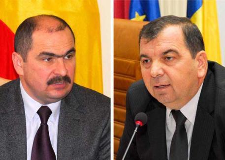 """Primăria Oradea a pierdut definitiv """"războiul faţadelor"""" purtat cu Prefectura Bihor"""