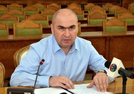 Vot 2 in 1: Bolojan vrea al treilea referendum pentru Oradea Mare simultan cu alegerile locale