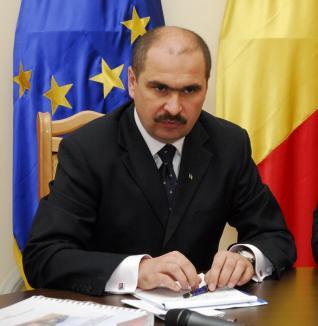 Ilie Bolojan îl acuză pe prefectul Ghilea că 'se bagă în seamă'