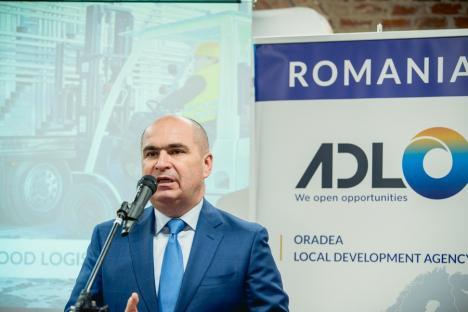 Antreprenori pentru Oradea: Primăria și ADLO au premiat cei mai importanți contribuabili la bugetul local