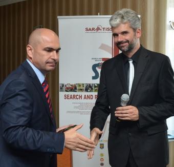 Bolojan despre demisiile de la UPU-SMURD: 'Voi avea sâmbătă la prânz o întâlnire cu domnul Borcea'