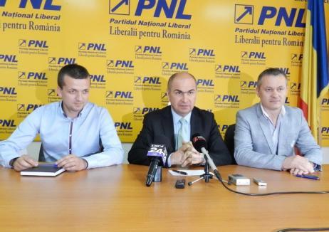 Bolojan: Votul consilierilor PSD Oradea pentru proiectele Primăriei nu mă obligă să stau drepţi în faţa Guvernului