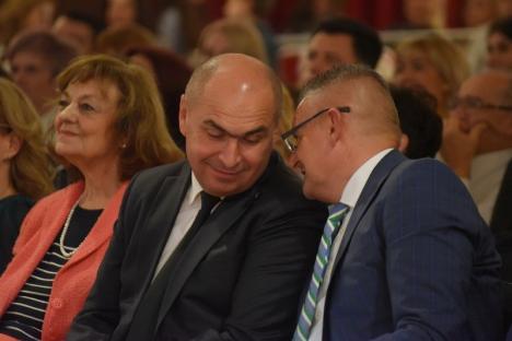 """Şeful PNL Bihor despre """"curăţarea"""" instituţiilor de clientela PSD: """"Nu poţi să faci politici publice serioase cu oameni incompetenţi"""""""