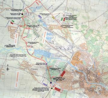 Primarul Bolojan: Oradea va avea propria legătură la Autostrada Transilvania! (FOTO)