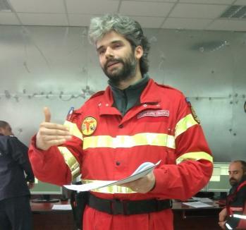 Hadrian Borcea îl va reprezenta pe primar în consiliile de administraţie ale spitalelor