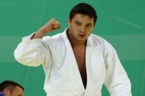 EXCLUSIV: Campionul naţional de judo Daniel Brata, reţinut la Oradea pentru tentativă de omor