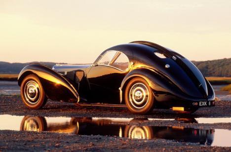 Cea mai scumpă maşină din lume