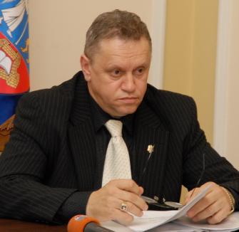 PDL-istul Ionel Bungău a fost numit director la clubul Crişul