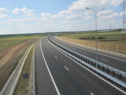 CNAIR a cerut cerificatul de urbanism și vrea să liciteze proiectarea și execuția drumului expres Oradea - Arad