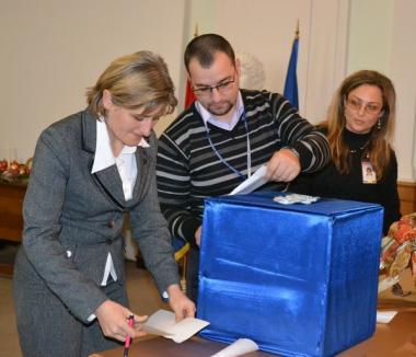 Consilierii locali au votat noile Consilii de Administraţie ale societăţilor Primăriei