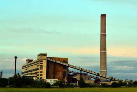 Va face bum! Coşul de fum de la CET II va fi demolat înainte de Anul Nou