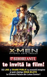 BIHOREANUL şi Cinema Palace te invită la film!