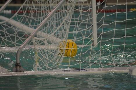 Victorii facile pentru CSM Digi în derby-ul local cu CS Crișul (FOTO)