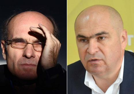 Încă o voce publică puternică sugerează ideea cu Bolojan prim ministru: 'Ar putea să rezolve problema asta până luni'