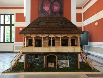 Versantul Partizanilor din Apuseni: Bihorenii, invitați să sprijine reconstruirea casei Șușman (VIDEO)