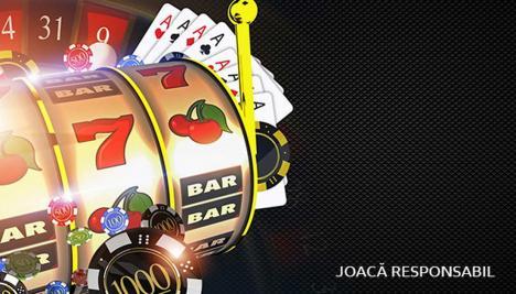 Tu ştii la ce cazinou din România să-ţi încerci norocul? Află cum să-l alegi pe cel mai bun!