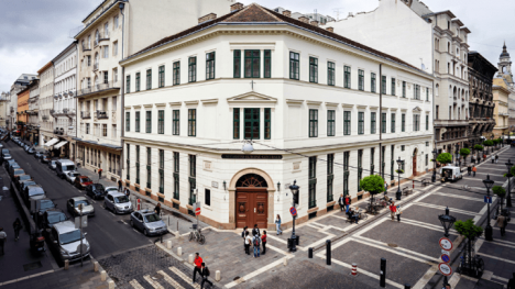 """Rectorul Bungău, despre ideea mutării Universităţii lui Soros la Oradea: """"Nu are performanţe"""""""