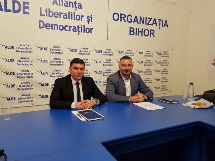 """Dorin Corcheş, """"locomotivă"""" electorală: Candidează pentru un loc la Bruxelles şi se bate cu Rareş Bogdan"""