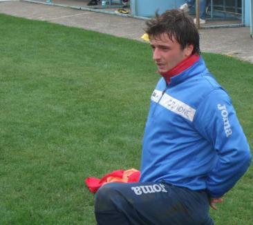 FC Bihor l-a achiziţionat pe internaţionalul de tineret Ciprian Selagea