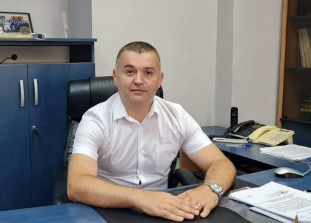 Cine este noul director al Penitenciarului Oradea