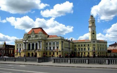 În atenţia deţinătorilor de contracte: Administraţia Imobiliară Oradea devine Direcţia Patrimoniului Imobiliar