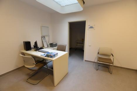 Clinica Maria, redeschisă după mutarea de la Spitalul Municipal, cu aparatură ultramodernă, specialiști de top și gratuitate pentru toți pacienții (FOTO)