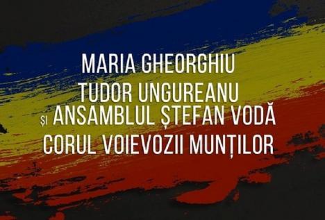 Dăm sfoară în țară: ,,Scrisoare pentru România Mare' ajunge, miercuri seara, la Oradea!