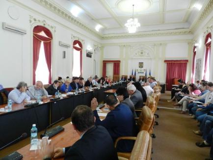 Contractele imobiliare ale Consiliului Judeţean cu Selina, luate la puricat