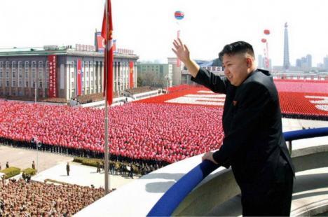 Coreea de Nord anunţă că a testat cu succes o bombă cu hidrogen