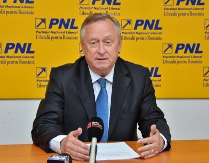 """Popa s-a săturat de """"minciunile"""" PSD, dar la Consiliul Judeţean """"USL trăieşte"""" pentru ca PSD """"să aducă bani în judeţ"""""""