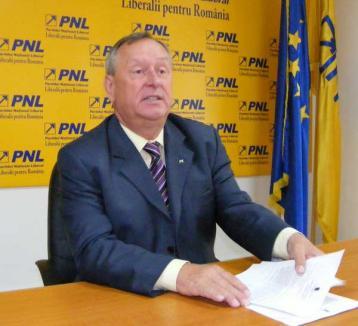 Cornel Popa: În Bihor, Guvernul a dat bani doar primăriilor PDL-UDMR şi firmelor de casă ale celor două partide