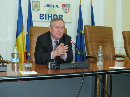 Bilanţ la CJ: proiecte europene de 264 milioane lei şi promisiuni de curse externe pe Aeroport, dar cu Muzeul nefinalizat
