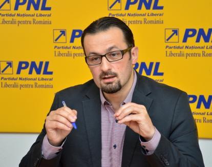Senatorul Bodea cere demisia staffului de campanie al PNL