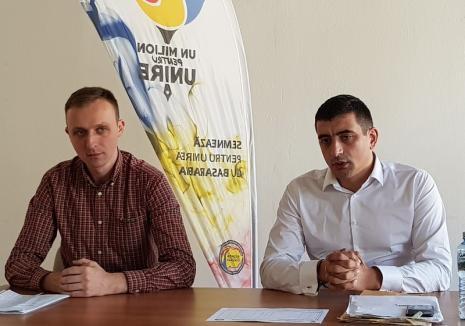 Semnaţi pentru Unirea cu Basarabia! După 8 ani, reunificarea ar fi o afacere profitabilă pentru toţi românii