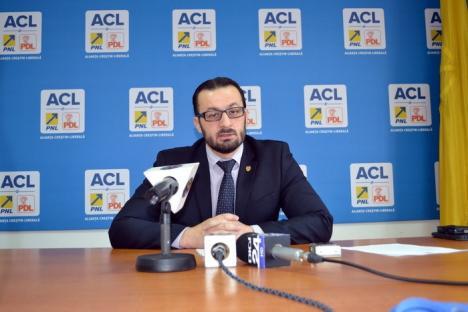Senatorul Cristian Bodea acuză ANAF de metode a la Gestapo: Fiscul a 'inventat' un formular-examen pentru întreprinzători