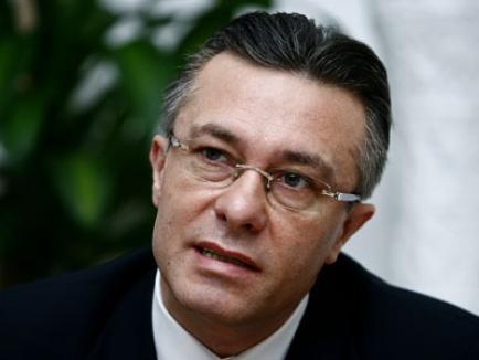 """Consilierul prezidenţial Cristian Diaconescu anunţă înfiinţarea Fundaţiei """"Mişcarea Populară"""""""