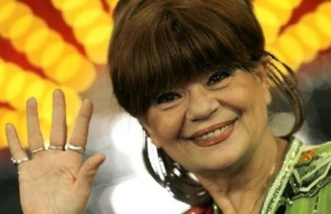 A murit actriţa Cristina Stamate