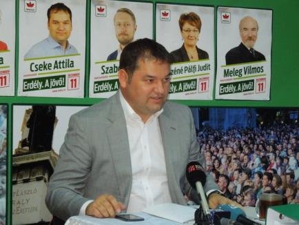 UDMR vrea să readucă firmele mijlocii de la regiuni la judeţe şi se opune strategiei de dezvoltare teritorială a României