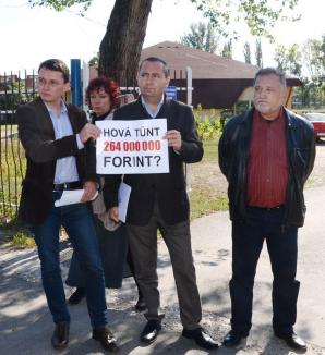 """PPMT-iştii îi cer """"liderului penal"""" al UDMR, Alexandru Kiss, să iasă din politică"""
