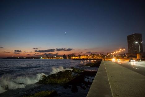 Cuba, poveste în imagini: Fotoreporterul Remus Toderici îi invită pe orădeni să vadă fotografii din ţara contrastelor (FOTO)