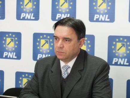 Liberalul Cupşa, nemulţumit că PSD îşi foloseşte majoritatea în Parlament ca pe un ciomag