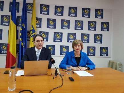 Cu Bolojan sau nu? PNL încă nu și-a desemnat candidații la alegerile locale, dar vrea să conducă Bihorul împreună cu USR-PLUS