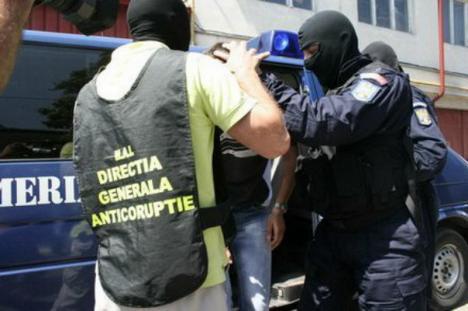 Bilanţ la Serviciul Anticorupţie Bihor: locul ll în Ardeal, cu diplomă de merit la nivel naţional pentru strategii de anchetă