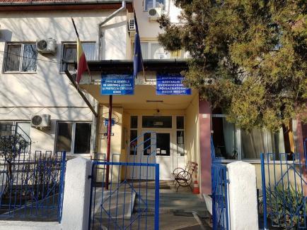 Conducerea DGASPC Bihor, cercetată penal pentru că a decis ca şefii centrelor de plasament să nu intre în izolare!