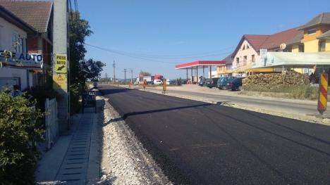 Noutăţi privind DN 76: Prefectul Mihaiu anunţă marcare rutieră provizorie în zona Bitii, iar comisarul Corina Creţu fonduri UE pentru finalizarea lucrărilor