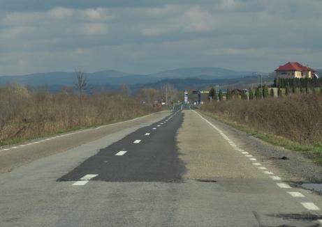 Deputatul Ghilea îi cere ministrului Transporturilor un 'termen de finalizare realist' pentru DN 76