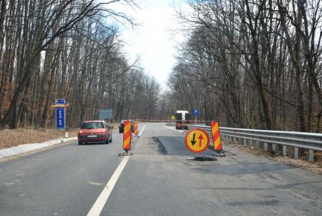 #şîeu: BIHOREANUL a făcut un inventar al proiectelor de infrastructură promise în judeţul Bihor şi neonorate (FOTO)