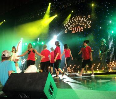 Future M&Q, liderii dansului la festivaluri de muzică