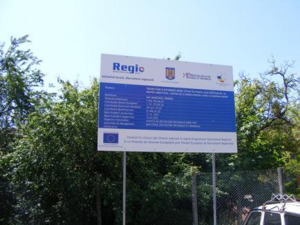 """Primăria a demarat lucrările de reabilitare şi extindere a Centrului de zi """"Iedera"""""""