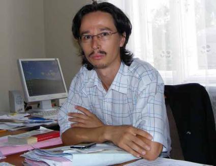 Judecătorul Cristi Danileţ în telegramele Wikileaks: Viaţa sexuală a judecătorilor şi procurorilor, spionată